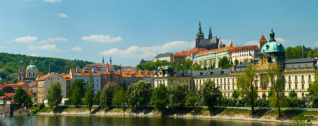 Eastern European Panorama Escorted Tour