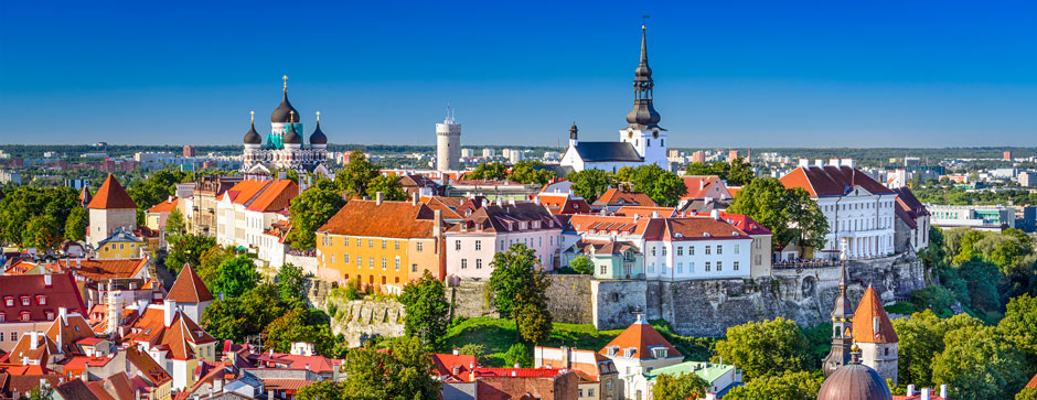 Russia, Baltic States, Poland, Czech and Austria Escorted Tour