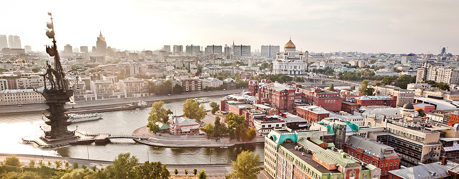 Russia, Baltic States, Poland, and Czech Republic Escorted Tour