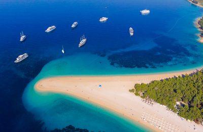 Adriatic Cruise K200