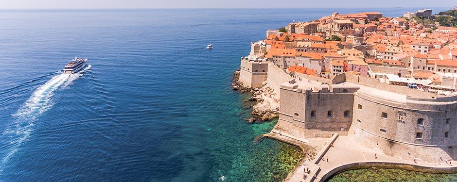 Adriatic Cruise aboard Premier small ship