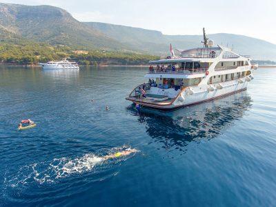 Croatia Cruise aboard M/S Prestige