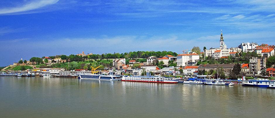 Escorted Tour from Serbia to Montenegro, Croatia and Slovenia