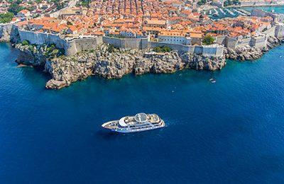Croatia Adriatic Cruise K225