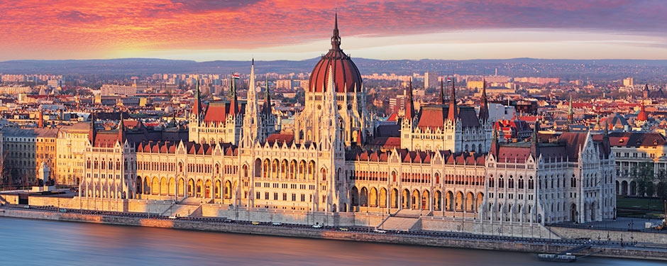 Central Europe Hungary Adriatic Cruise aboard Premier small ship