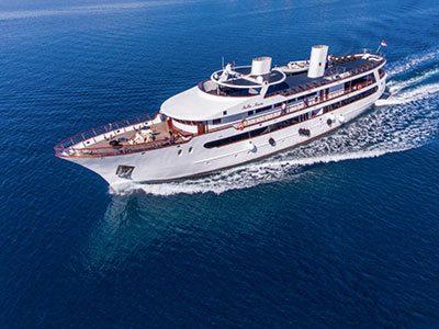 Stella Maris Adriatic Cruise