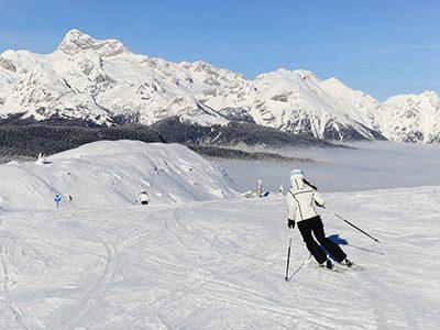 Ski Break in Slovenia