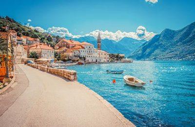 K249 Adriatic Cruise with Dubrovnik & Montenegro