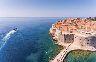 K250 - Dubrovnik, Montenegro & Mostar with Adriatic Cruise