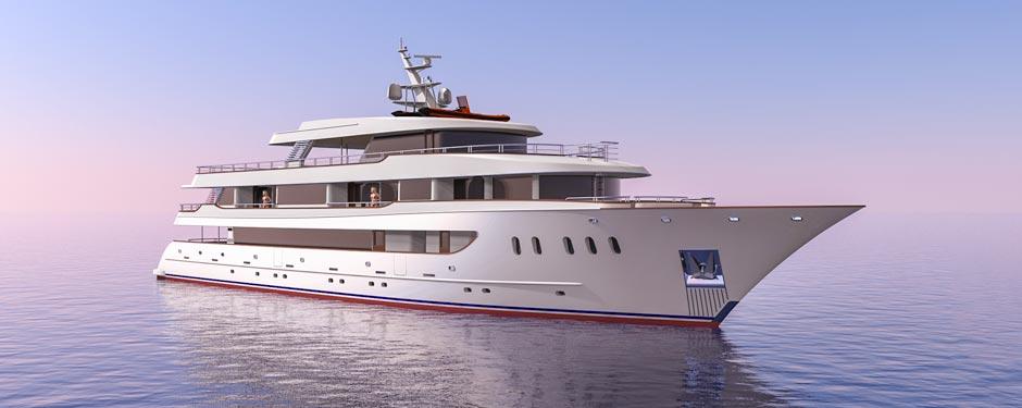 My Wish small ship Croatia cruises