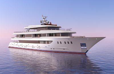 K240 Adriatic Cruise Croatia